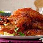 Finding the Perfect Thanksgiving Turkey