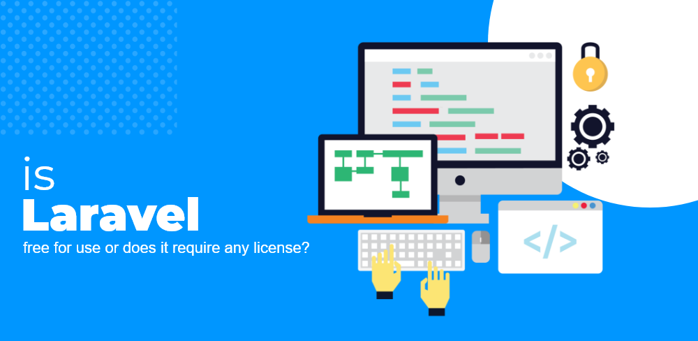 Is Laravel Free For Use Or Does It Require Any License