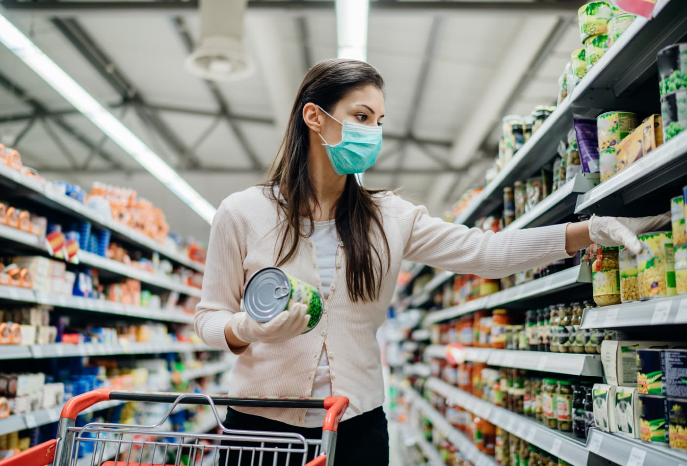 7 Expert Tips for Grocery Shopping on a Budget