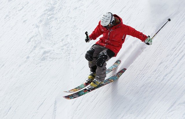 Best Ways to Take Skiing Lessons