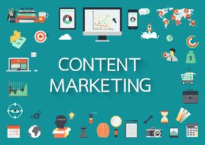 Critical Elements to Crafting a Killer Content Marketing Strategy