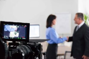 How To Plan & Execute Business Through Corporate Video Production Services