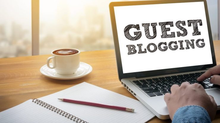 How to Get the Most Out of Guest Posting