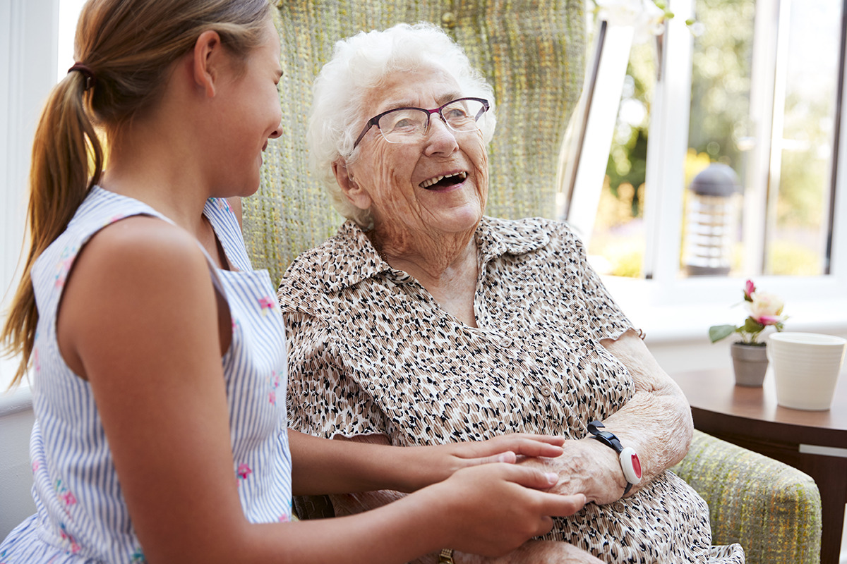 5 Tips on Caring for Elderly Parents at Home