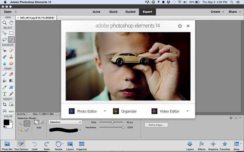 Adobe-Photoshop-Elements