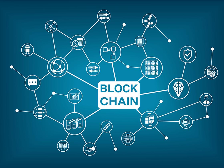 Blockchain Trends