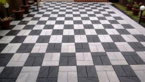 Essential Tips to Choose the Best Outdoor Paving Tiles