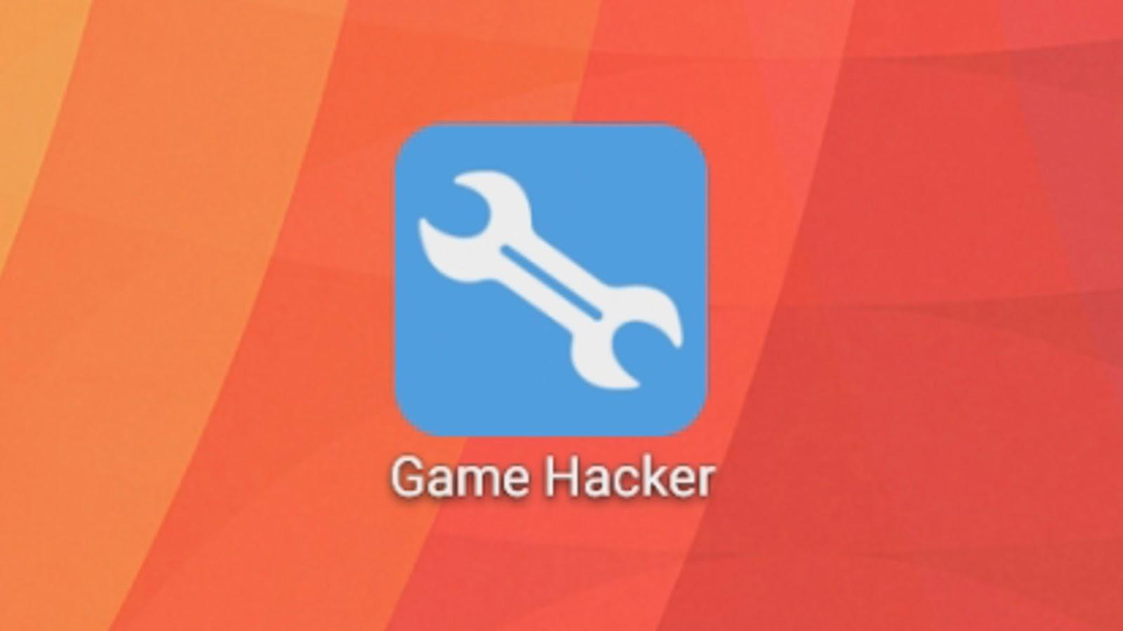 Game Hacker App