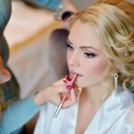 Quick Ideas For Wedding Make-Up