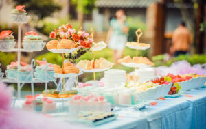 Tips to Choose the best Wedding Catering Services