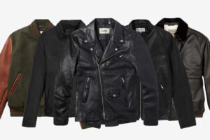Which Leather is Best for Jackets