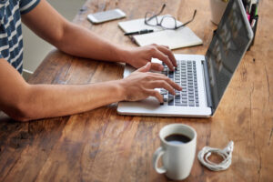 Writing Jobs You Can do from Home