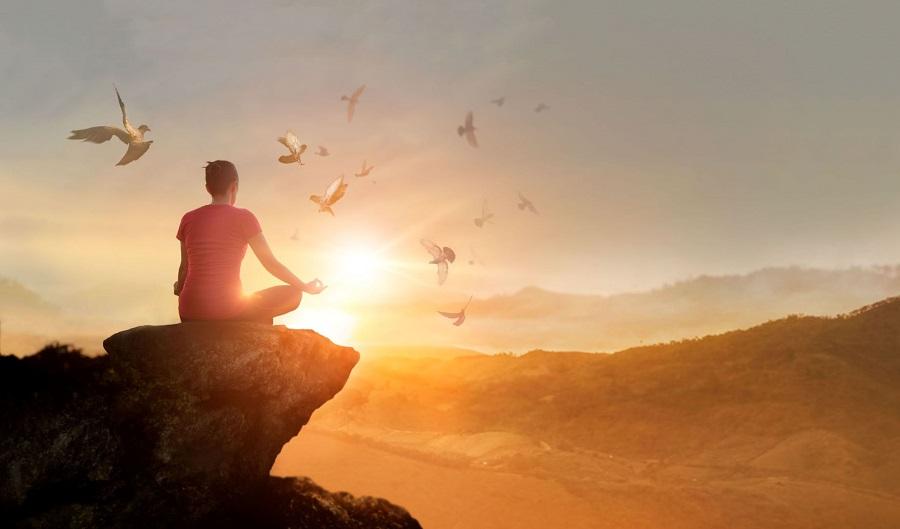 6 Ways To Awaken Your Body For Healing