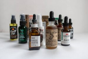 Beard Oil Brands