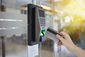 Benefits of Door Access Control System