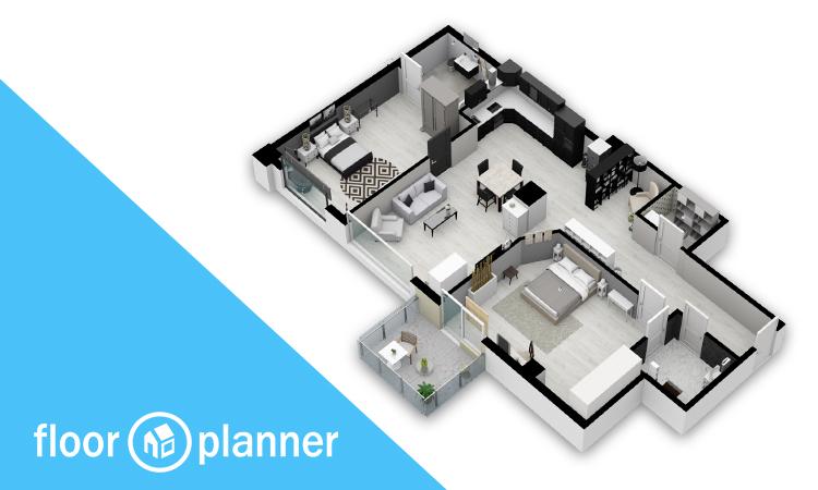 Floorplanning