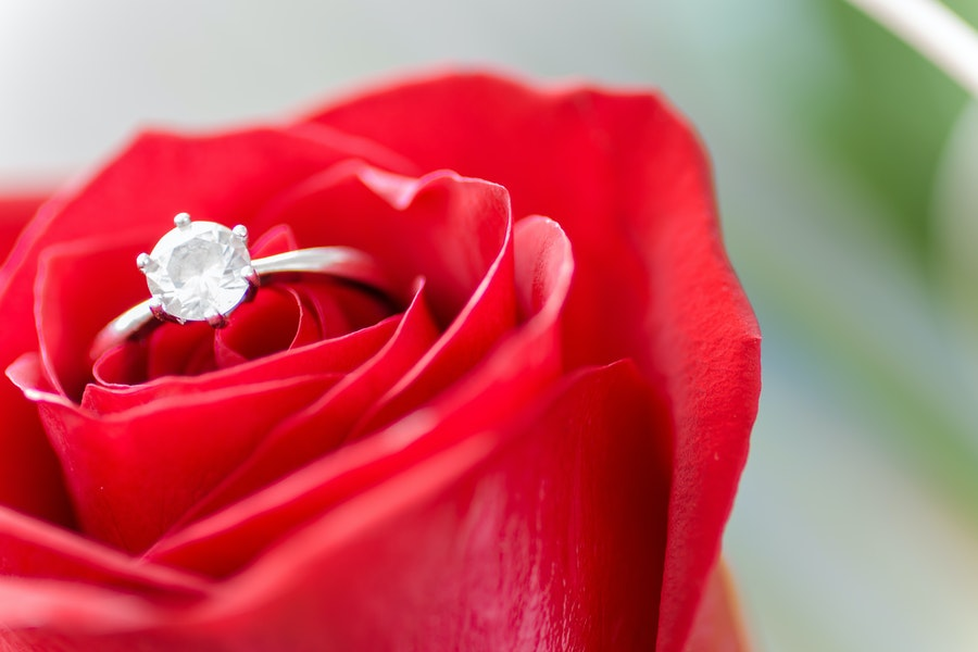 How to Take Care of Your Diamond Rings