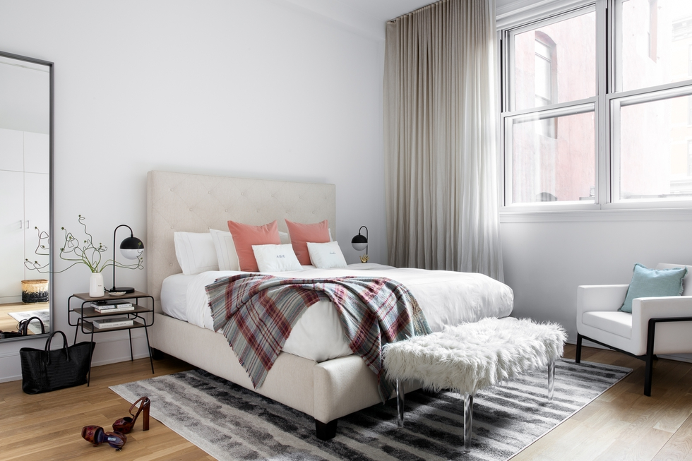 Top Decor Tips to Style a Bedroom for a Classy Lifestyle