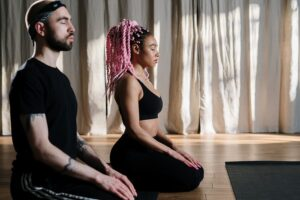 Why Breathing is So Important During Yoga