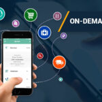 on-demand app development ideas