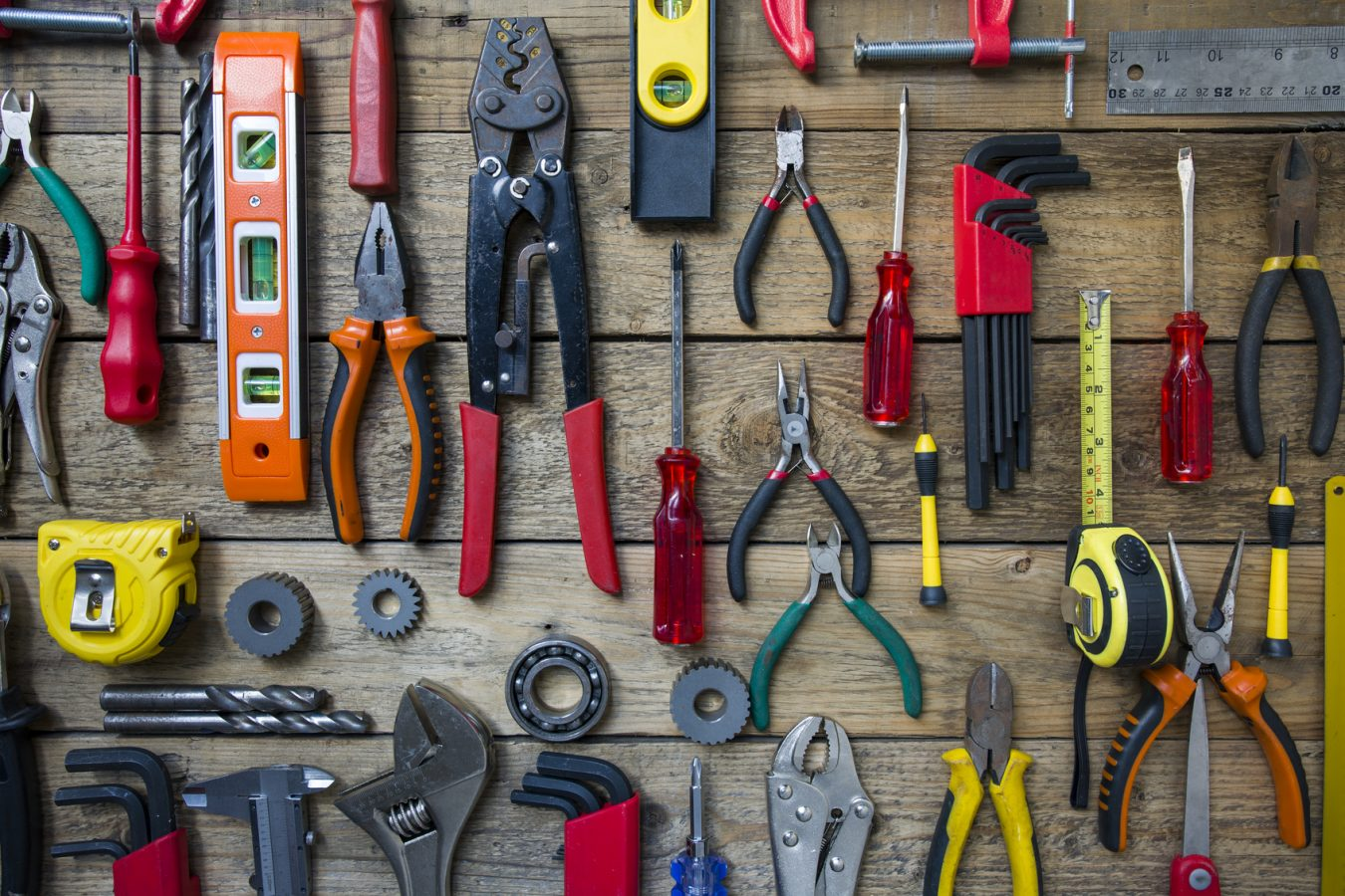 10 Useful Tools and Materials for Plumbing Projects-1