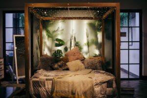 3 ways to decorate your bedroom if you're a nature lover