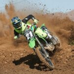 A Detailed Technical Guide For Dirt Bike Oil