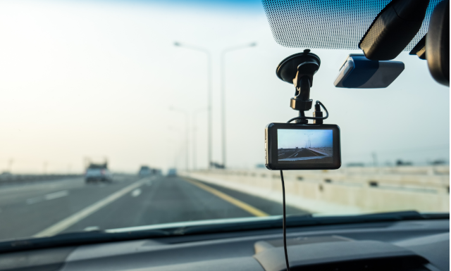 Benefits of an In-Car Camera
