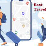 Best Travel Apps You Need on Your Phone