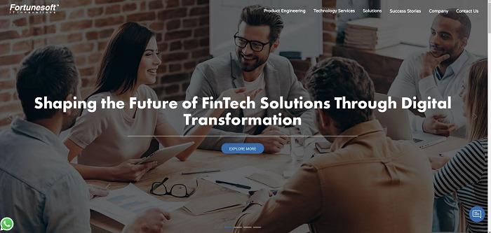 Fortunesoft IT Innovations