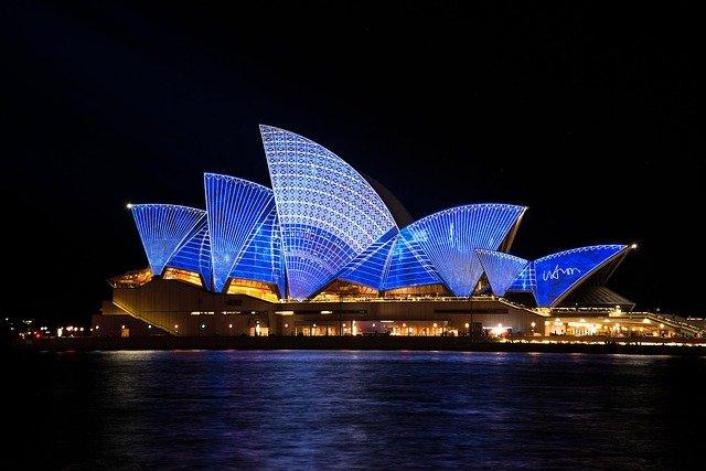 Good Reasons to Study in Australia
