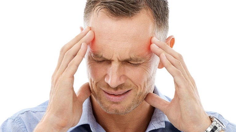 How are CBD Products used to Help with Migraines
