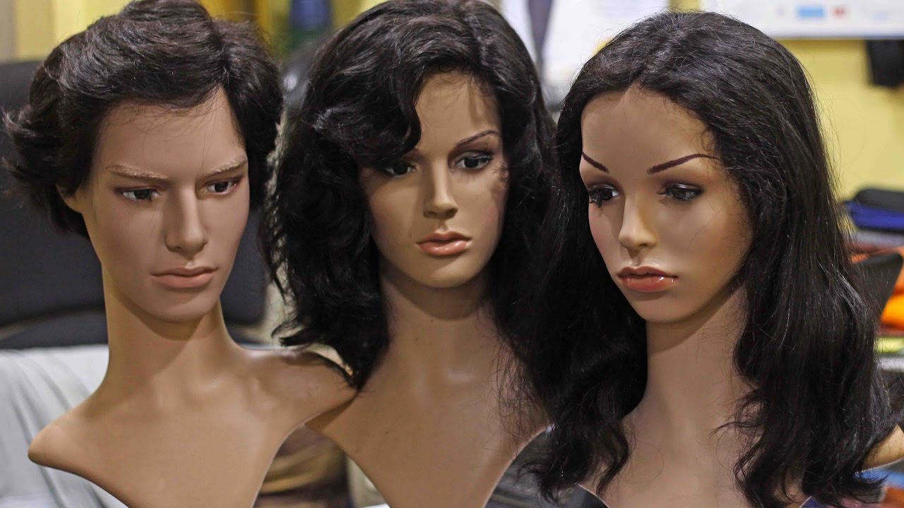 How to Make a Human Hair Wigs Look Real