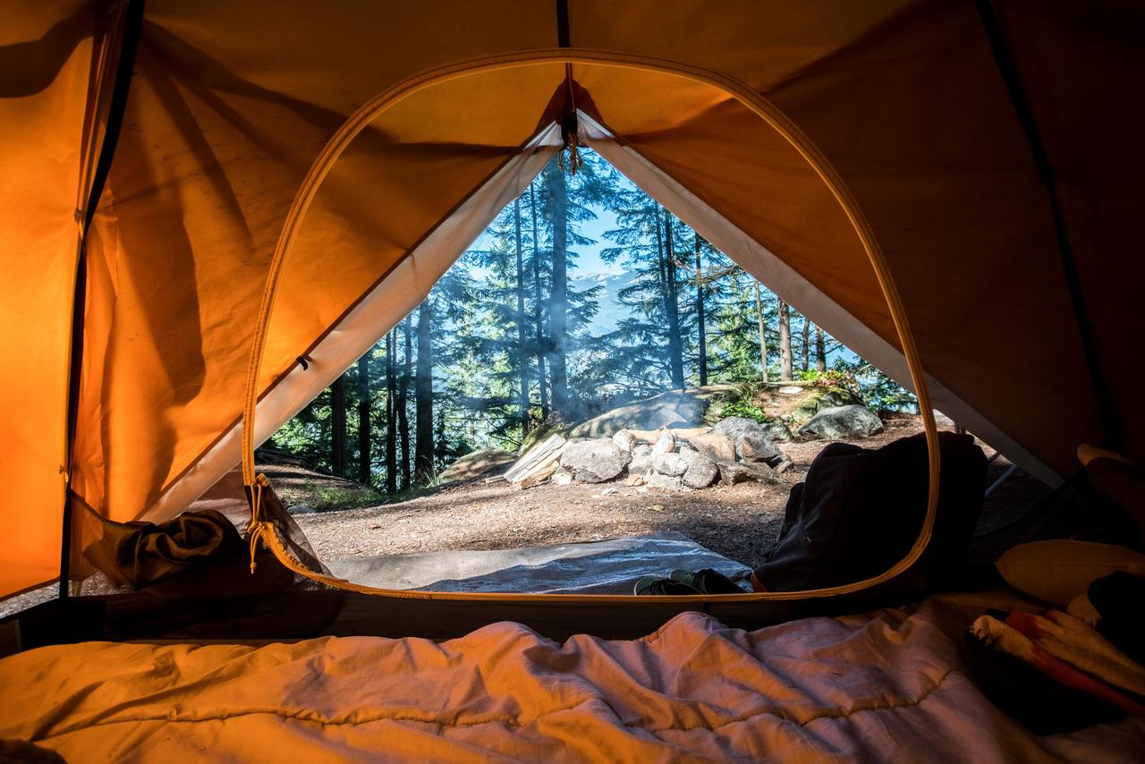 How to Make your Camping Experience more Comfortable