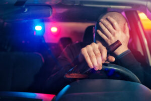 What Happens if You are Charged with a DWI in Texas