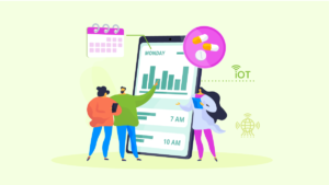 Benefits Of IoT Apps For Healthcare