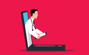 Should You See Your Doctor Online