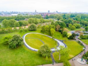 Six Good Reasons to Invest in Hyde Park