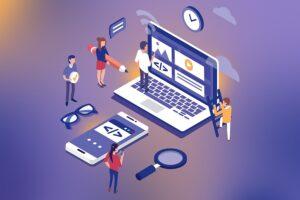 Top 4 Web Design Trends