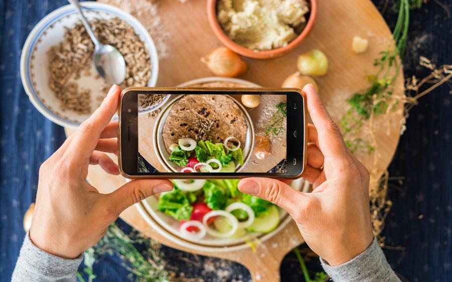Vegan Instagram Accounts You Need To Follow