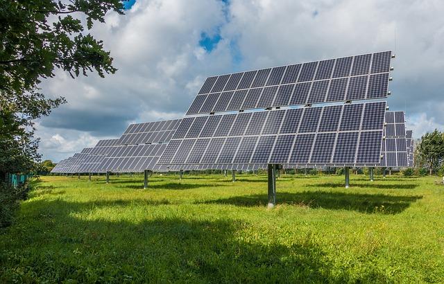 Best Tips on Choosing Solar Panel Wattage