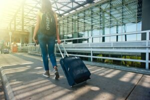 Expert Advice On Traveling Safely After The Pandemic