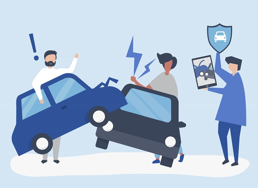 Here's Why You Need To Insure Your Car