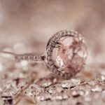 How to Properly Care for Your Diamond Engagement Ring