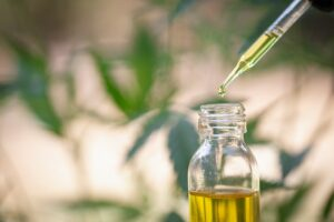 Little-Known Uses For CBD Oil Other Than Pain Relief