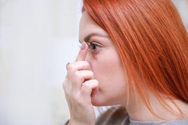 Local Optometrist Explains Contact Lens Options