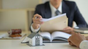 What Does A Real Estate Attorney Do