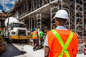 What Makes A Good Construction Contractor