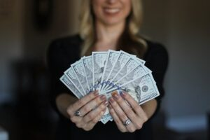 5 Great Ways to Make Extra Money