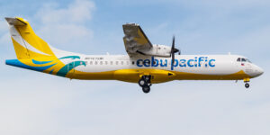 Everything You Need To Know About Flying with Cebu Pacific airline